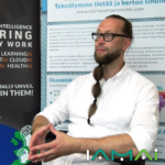 AI Specialisti Harri Ketamo haastattelu AI ja HeadAI yritys