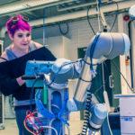 Robotiikan laboratorio