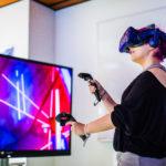 VR laboratorio 2