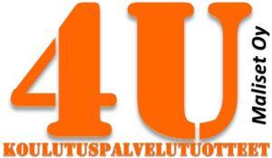4U Koulutuspalvelutuotteet Maliset logo