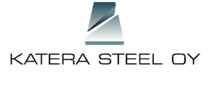Katera Steel logo