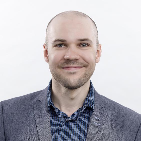 Juha Hulkkonen valokuva